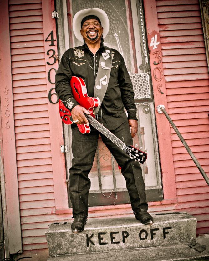 Guitar Lightnin Lee